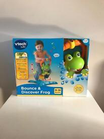 Vtech Baby Bounce and Discover