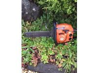 Free Chainsaw Wanted