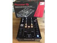 Pioneer DJM 450 Professional DJ Mixer - Mint Boxed ( Cdj 900 Djm 800 xdj 1000 DDJ Sx )