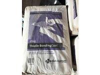 20 bags - Thistle Bonding Coat