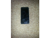 5th Generation 16GB Ipod Touch (Grey) AS NEW