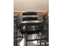 Sliver Toaster