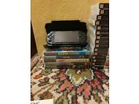 Sony PSP 3003 bundle