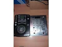 citronic MPCD - S6 ultima & Behringer DX626 (Spares and repairs)