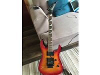 CHARVEL 750XL PROFESSIONAL electric guitar