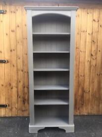 Tall Bookcase bookshelves