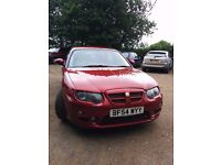 MG ZT-T Touring Diesel Estate Sports - BMW drivetrain. Lovely example. Not Mercedes, Audi