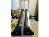 Roof Bars for MkII Renault Scenic