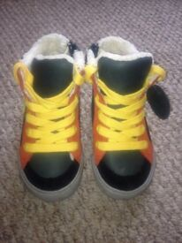 Marks and Spencer Kids' Boots Size 6.