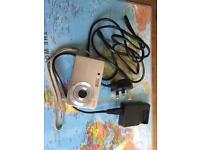 Fujifilm 8.2MP camera - perfect for kids