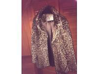 New look coat