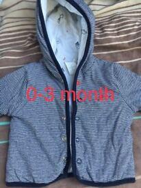 Junior J jacket