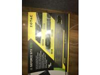 GTX 1070 Zotac 8GB DDR5 amp extreme ed only £400 save 40
