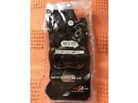 Brand new bike gloves xxl.