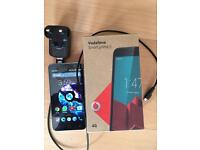 "Vodafone Smart Prime 6 V895N - 5"" Smartphone with LTE and 8MP Camera- Unlocked"