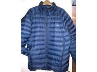 North Face Down Insulated men's Jacket