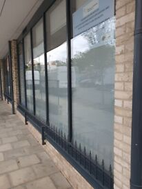 Newly furbished office space to let in Queensbury NW9