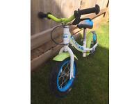 Kids balance bike.