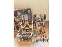 Lots of lego, includes sets and individual models. Excellent condition.