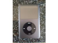 iPod Classic (160 Gb, Space Grey) - 6th Generation