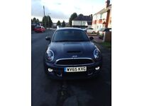MINI COUPE 2015 1.6 PETROL Cat D repaired WITH MOT