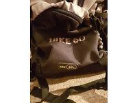 TressPass Hike 60L backpack
