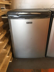 Hotpoint Fridge Graphite RLA34 Working In Used Condition Appliances Kitchen Home