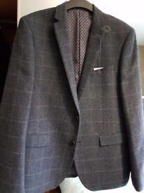 Mens jackets shoes troursers some new