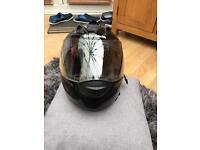 Schubert motorbike helmet
