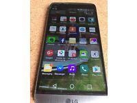 LG G 5 unlocked 32 gb
