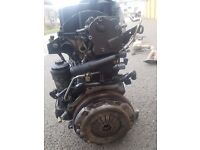 1.4 tdi engine vw ,seat ,skoda