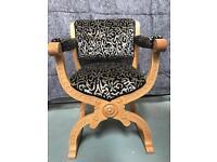 Scissor Chair X