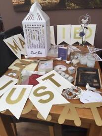 Bargain wedding bundle