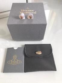 New Vivienne Westwood earrings
