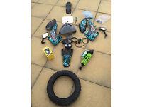Pit Bike Spare Parts