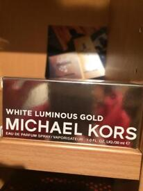 Michael kors perfume 30 ml
