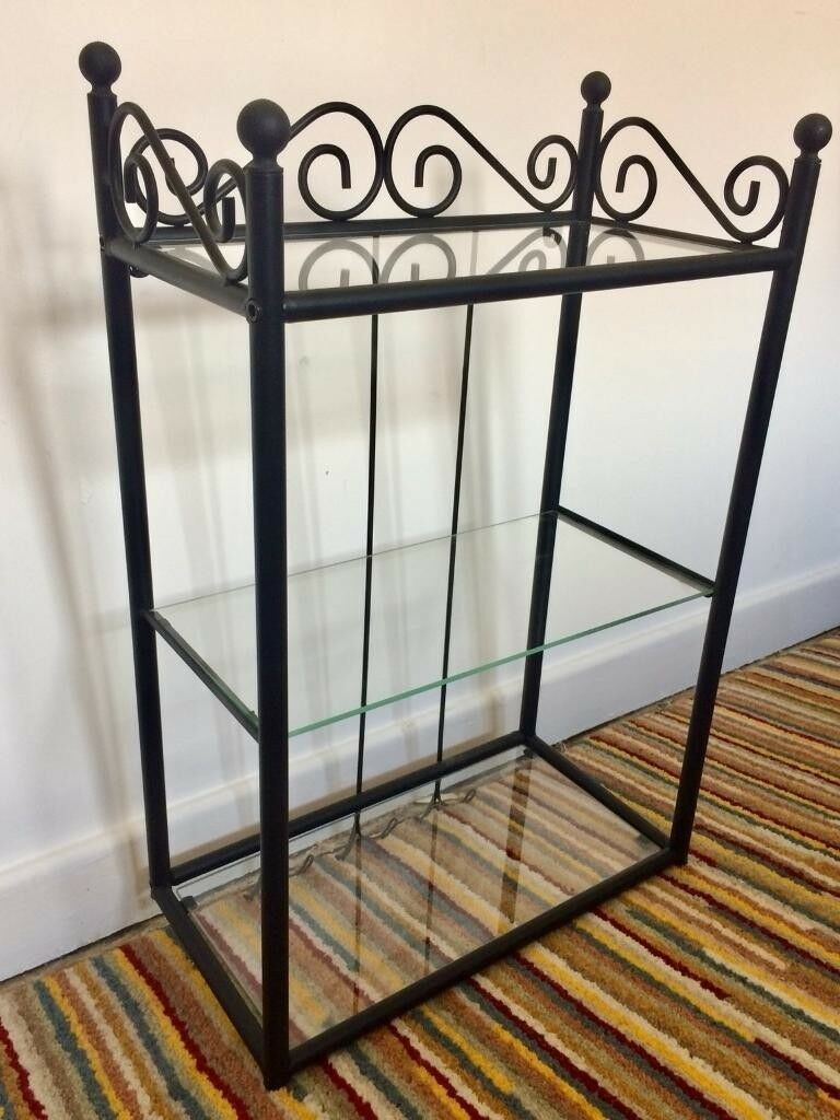 SOLD Nice shelving unit
