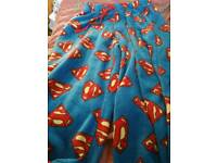 Superman jp bottoms only