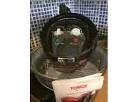 Tower Airwave Low Fat Air Fryer. Very good condition.
