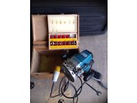 Makita Router 110V Model: 3612