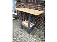Garden bar / table