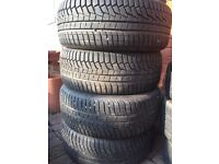 Hankook Winter Tyres