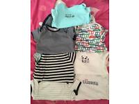 9-12 months baby boy vests