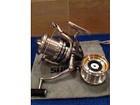 Shimano Technium 10000XSB