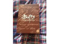 Buffy the Vampire Slayer Complete DVD Collection