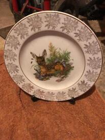 Dear plate