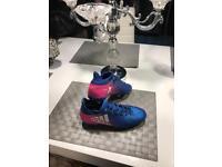 Adidas techfit football boots