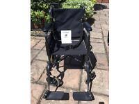 Roma Medical Ultra Light Weight wheelchair