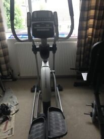 Cross Trainer - Healthrider 1250T