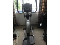 Cross Trainer - Healthrider 1250T